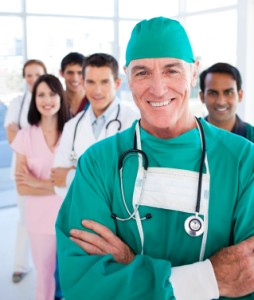 Physician Recruitment and Syndication